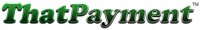 ThatPayment - Online Payment and Webstore