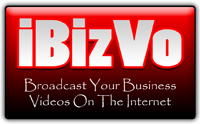 iBizVo - Broadcast Your Business